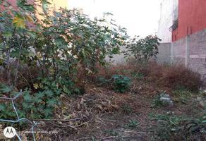 Foto de terreno habitacional en venta en canal de hierbabuena , barrio 18, xochimilco, df / cdmx, 17983210 No. 01