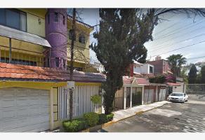 Foto de casa en venta en canal de la cienega 0, barrio 18, xochimilco, df / cdmx, 0 No. 01