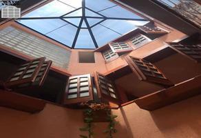Foto de casa en renta en canal de miramar , barrio 18, xochimilco, df / cdmx, 0 No. 01