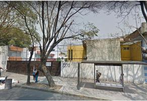Foto de casa en venta en canal de miramontes 2270, los cipreses, coyoacán, df / cdmx, 12066305 No. 01