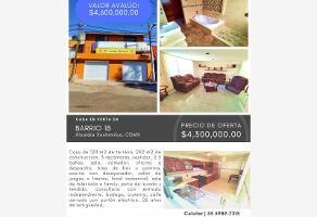 Foto de casa en venta en canal de recodo 328, barrio 18, xochimilco, df / cdmx, 12560365 No. 01