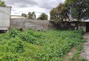 Foto de terreno habitacional en venta en canal de san juan 132 , tepalcates, iztapalapa, df / cdmx, 13095702 No. 01