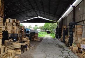 Foto de terreno habitacional en venta en canal de san juan 132, tepalcates, iztapalapa, df / cdmx, 0 No. 01