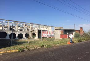 Foto de edificio en venta en canal de santa clara sin numero, vegas del río, san juan del río, querétaro, 18135679 No. 01
