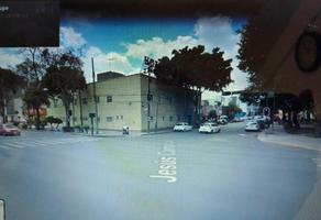 Foto de terreno comercial en venta en canal del norte 80, morelos, cuauhtémoc, df / cdmx, 0 No. 01