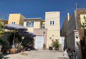 Foto de casa en venta en canal del oeste 264, quintas del nazas, torreón, coahuila de zaragoza, 18714062 No. 01