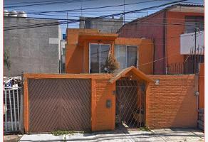 Foto de casa en venta en canal del recodo 326, barrio 18, xochimilco, df / cdmx, 0 No. 01