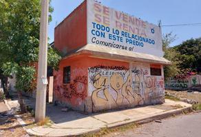 Foto de terreno habitacional en venta en canal del sarh , darío martínez i sección, valle de chalco solidaridad, méxico, 20182870 No. 01