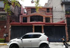Foto de casa en renta en canal miramar 4 , barrio 18, xochimilco, df / cdmx, 0 No. 01