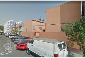 Foto de departamento en venta en canal nacional 50, santa anita, iztacalco, df / cdmx, 9587209 No. 01