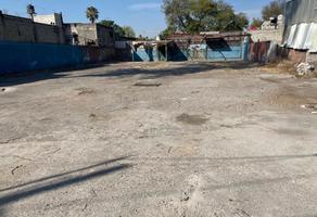 Foto de terreno habitacional en venta en canal nacional , san francisco culhuacán barrio de san francisco, coyoacán, df / cdmx, 6516737 No. 01