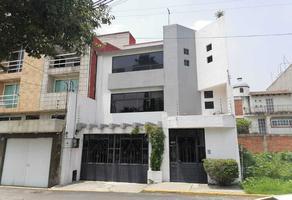 Foto de casa en venta en canal tezhuilo , barrio 18, xochimilco, df / cdmx, 0 No. 01