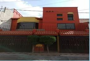 Foto de casa en venta en canal tlicuilli , barrio 18, xochimilco, df / cdmx, 18640077 No. 01