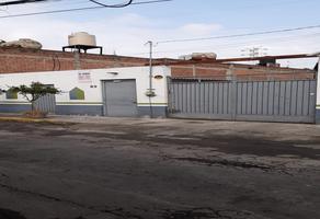 Foto de nave industrial en venta en canalito , progreso tizapan, álvaro obregón, df / cdmx, 0 No. 01