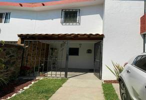 Foto de casa en venta en cananea , lomas de la selva, cuernavaca, morelos, 0 No. 01