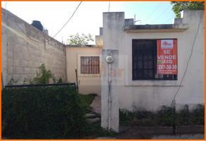 Foto de casa en venta en canarias 654, hacienda las palmas, altamira, tamaulipas, 0 No. 01
