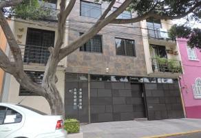 Foto de departamento en renta en canarias , portales sur, benito juárez, df / cdmx, 0 No. 01
