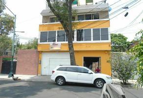 Foto de edificio en venta en canarias , portales sur, benito juárez, df / cdmx, 0 No. 01