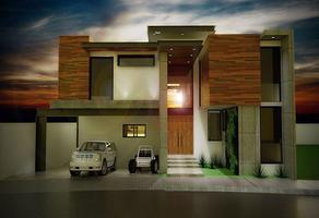 Foto de casa en venta en canario 172 , los rodriguez, santiago, nuevo león, 0 No. 01