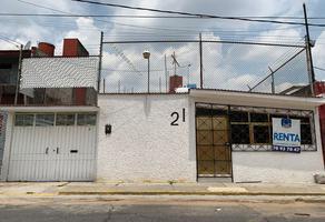 Foto de casa en renta en canario , la cañada, atizapán de zaragoza, méxico, 0 No. 01