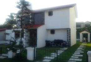 Foto de casa en venta en canarios 21, lomas de oaxtepec, yautepec, morelos, 0 No. 01