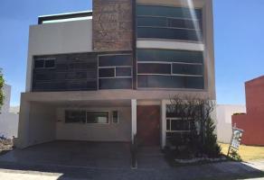 Foto de casa en venta en canarios 254, zona de profesores, san andrés cholula, puebla, 0 No. 01