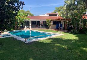 Foto de casa en venta en canarios lote 12, lomas de oaxtepec, yautepec, morelos, 0 No. 01