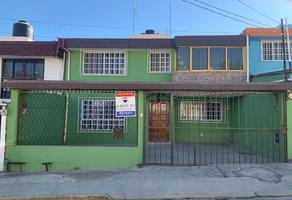 Foto de casa en venta en canarios , parque residencial coacalco, ecatepec de morelos, méxico, 18830799 No. 01