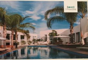 Foto de casa en venta en cancer 3890, lomas del valle, zapopan, jalisco, 0 No. 01