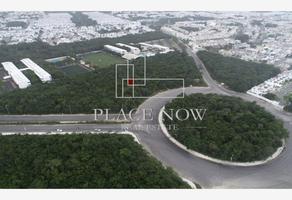 Foto de terreno comercial en venta en cancun 000, cancún centro, benito juárez, quintana roo, 14714308 No. 01