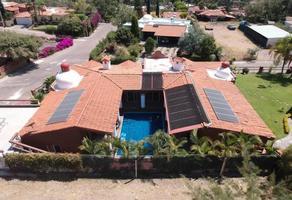 Foto de casa en venta en cancun 3 , san antonio tlayacapan, chapala, jalisco, 0 No. 01