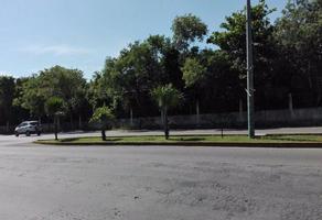 Foto de terreno comercial en venta en  , cancún centro, benito juárez, quintana roo, 10428391 No. 01