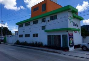 Foto de edificio en venta en  , cancún centro, benito juárez, quintana roo, 10612363 No. 01