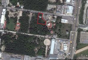 Foto de terreno comercial en venta en  , cancún centro, benito juárez, quintana roo, 10977630 No. 01