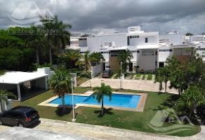 Foto de casa en venta en  , cancún centro, benito juárez, quintana roo, 15154272 No. 01