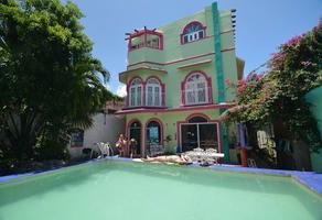 Foto de edificio en venta en  , cancún centro, benito juárez, quintana roo, 16365884 No. 01