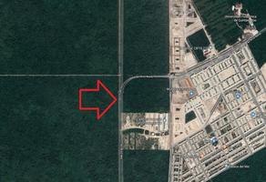 Foto de terreno comercial en venta en  , cancún centro, benito juárez, quintana roo, 16365924 No. 01