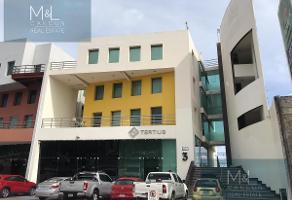 Foto de oficina en renta en  , cancún centro, benito juárez, quintana roo, 17444084 No. 01