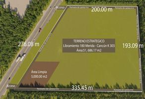 Foto de terreno comercial en venta en  , cancún centro, benito juárez, quintana roo, 0 No. 01