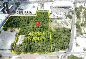 Foto de terreno habitacional en venta en  , cancún centro, benito juárez, quintana roo, 0 No. 01