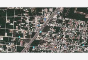 Foto de terreno habitacional en venta en - -, cancún centro, benito juárez, quintana roo, 0 No. 01