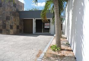Foto de oficina en renta en  , cancún centro, benito juárez, quintana roo, 7198861 No. 01