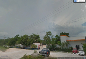 Foto de terreno comercial en venta en  , cancún centro, benito juárez, quintana roo, 8209912 No. 01