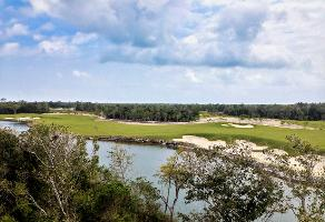 Foto de terreno industrial en venta en cancun country club 84, alfredo v bonfil, benito juárez, quintana roo, 6898503 No. 01