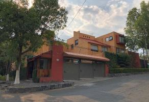 Foto de casa en venta en cancún , héroes de padierna, tlalpan, df / cdmx, 13394178 No. 01