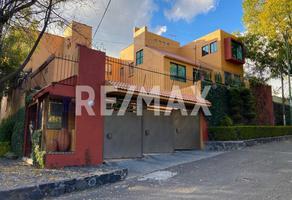 Foto de casa en condominio en venta en cancún , héroes de padierna, tlalpan, df / cdmx, 0 No. 01