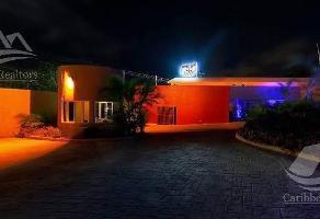 Foto de edificio en venta en  , cancún (internacional de cancún), benito juárez, quintana roo, 15153143 No. 01