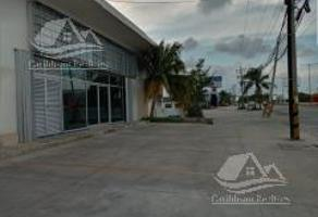 Foto de nave industrial en venta en  , cancún (internacional de cancún), benito juárez, quintana roo, 0 No. 01