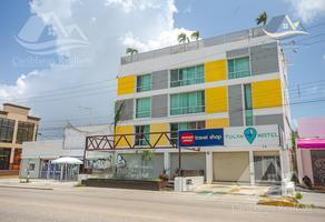 Foto de edificio en venta en  , cancún (internacional de cancún), benito juárez, quintana roo, 15154078 No. 01