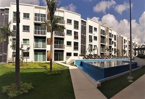 Foto de departamento en venta en  , cancún (internacional de cancún), benito juárez, quintana roo, 15456646 No. 01